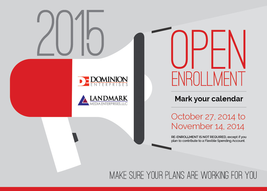 10 best images of open enrollment sample event flyers school