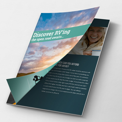 RVTrader.com Living Booklet